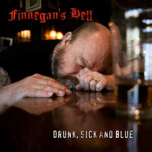 Drunk, Sick And Blue CD