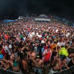 Atmosphere at Festival Mare de Agosto - Day 2