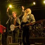 Finnegan's Hell live in Germany 1