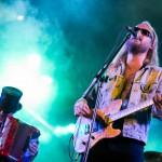 Finnegan's Hell live at Festival Mare de Agosto - Day 1